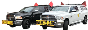 Pro Oversize is ready to help you with all of your over-dimensional load needs
